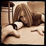 Avril Lavigne Take Me Away (Single)