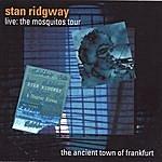 Stan Ridgway Live! 1989 The Ancient Town Of Frankfurt @ The Batschkapp Club