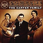 The Carter Family Rca Country Legends