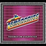 Los Temerarios Tesoros De Coleccion