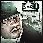 E-40 The Best Of E-40: Yesterday, Today And Tomorrow (Edited)