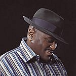 Ruben Studdard Ain't No Need To Worry (Single)(Featuring Mary Mary)