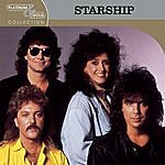 Starship Platinum & Gold Collection
