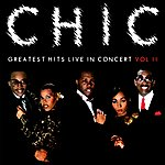 Chic Greatest Hits Live In Concert 2
