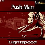 Push-Man Lightspeed