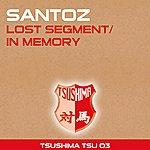 Santoz In Memory/Lost Segment