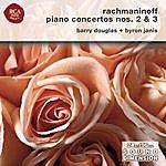 Barry Douglas Rachmaninoff, Piano Concertos Nos. 2 & 3 (Remastered 2003)