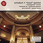 Emanuel Ax Schubert, Trout Quintet; Arpeggione Sonata (Remastered 2003)