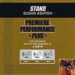 Susan Ashton Stand (Premiere Performance Plus Track)