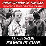 Chris Tomlin Famous One (Premiere Performance Plus Track)