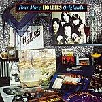 The Hollies Four More Hollies Originals