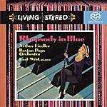 "Arthur Fiedler Gershwin: Rhapsody In Blue/Concerto In F/An American In Paris/Variations On ""I Got Rhythm"" (2004 SACD Remastered)"