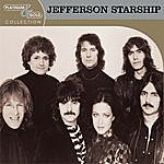 Jefferson Starship Platinum & Gold Collection: The Best Of Jefferson Starship