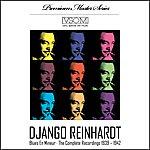 Django Reinhardt Blues En Mineur: The Complete Recordings, 1939-1942