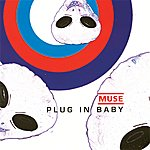 Muse Plug In Baby (Updated 2009) (5-Track Maxi-Single)