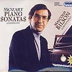 Malcolm Bilson W. A. Mozart: Keyboard Sonatas - Complete