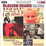 Blossom Dearie Four Classic Albums Plus: Blossom Dearie/Plays For Dancing/Give Him The Ooh-La-La/Once Upon A Summertime (Digitally Remastered)