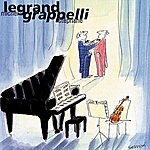 Michel Legrand Michel Legrand/Stephane Grappelli