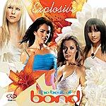 Bond Explosive - The Best Of Bond