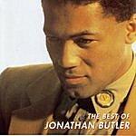 Jonathan Butler The Best Of Jonathan Butler