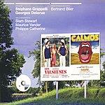 Stéphane Grappelli Les Valseuses/Calmos