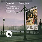 Francis Lai Terence Young's Movies: Mayerling, La Lecon Particuliere Etc ..