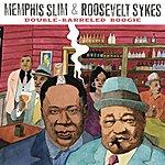 Memphis Slim Double-Barreled Boogie