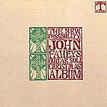 John Fahey The New Possibility: John Fahey's Guitar Soli Christmas Album/Christmas With John Fahey, Vol. II (Reissue)