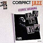 George Shearing Walkman Jazz: George Shearing