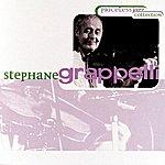 Stéphane Grappelli Priceless Jazz 26: Stephane Grappelli