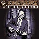 Chet Atkins Chet Atkins: Rca Country Legends