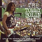 Tommy Bolin Live At The Northern Lights Recording Studio: 9/22/76 (Remastered)