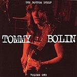 Tommy Bolin The Bottom Shelf (Remastered)