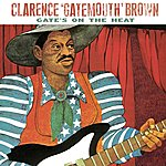 Clarence 'Gatemouth' Brown Gates's On The Heat
