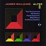 James Williams Alter Ego