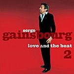 Serge Gainsbourg Love And The Beat Vol.2