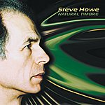 Steve Howe Natural Timbre