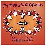Jerry Gonzalez & The Fort Apache Band Moliendo Café