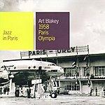 Art Blakey 1958, Paris, Olympia