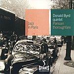 Donald Byrd Parisian Throughfare