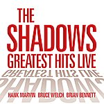 The Shadows Greatest Hits Live