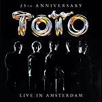 Toto Live In Amsterdam