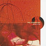 The Stranglers Written In Red