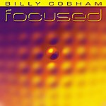 Billy Cobham Focused