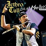 Jethro Tull Live At Montreux