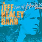 Jeff Healey Live At Montreux