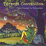 Fairport Convention From Cropreda To Portmeirion