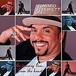 Howard Hewett The Journey Live