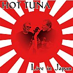 Hot Tuna Live In Japan