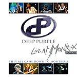 Deep Purple Live At Montreux 2006
